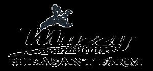 Muzzy Pheasant Farm Logo